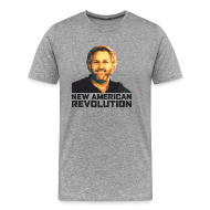 T-Shirts ~ Men's Premium T-Shirt ~ Article 10423362