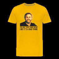 T-Shirts ~ Men's Premium T-Shirt ~ Article 10423322