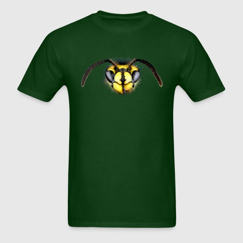 wasp head T-Shirts - Men's T-Shirt