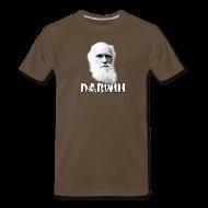 T-Shirts ~ Men's Premium T-Shirt ~ Darwin
