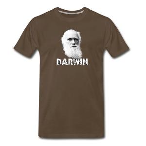 Darwin - Men's Premium T-Shirt