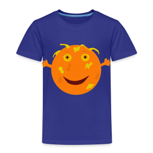 The Sun - Toddler Premium T-Shirt