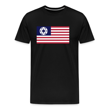 Imperial USA (Star Wars) T-Shirts