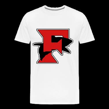 FADED SHARK T-Shirts
