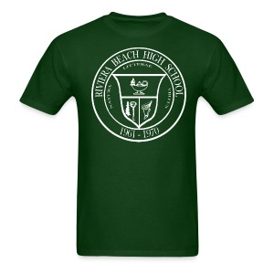RBHS - 1961-1970' version - Men's T-Shirt
