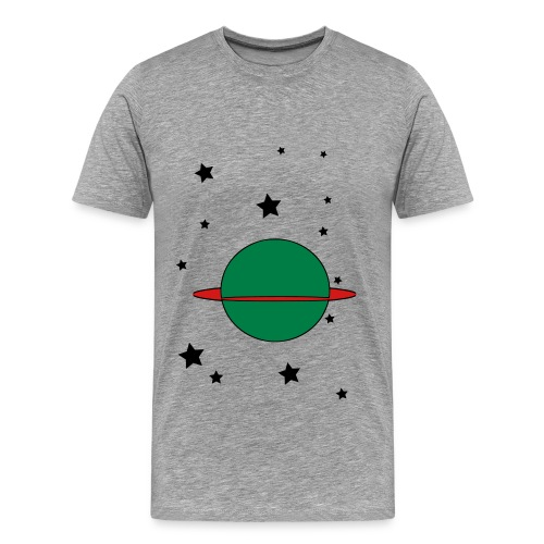 Mars tee - Men's Premium T-Shirt