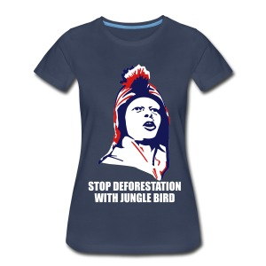 Official Birdman - Women's Plus Size  - Women's Premium T-Shirt