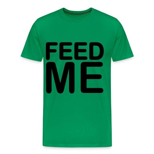 GoatFace - Men's Premium T-Shirt