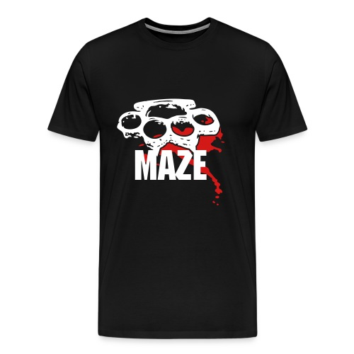 BloodyBrassMaze - Men's Premium T-Shirt