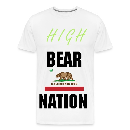Hibernation - Men's Premium T-Shirt