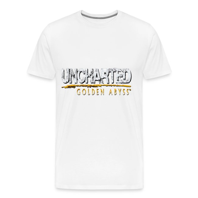 Uncharted: Golden Abyss Logo