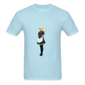 Kat Gravity Rush Maid - Men's T-Shirt