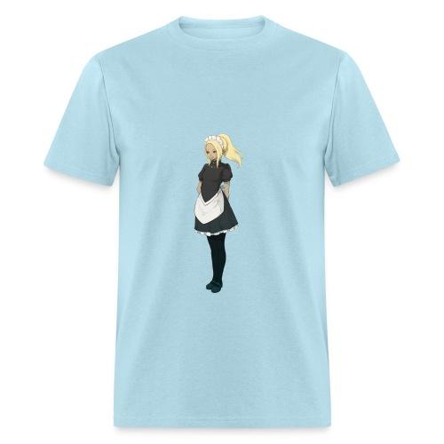 Kat Gravity Rush Maid - Men's T-Shirt
