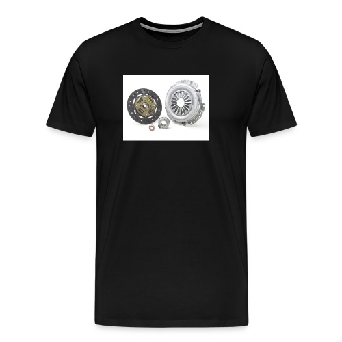 So Clutch - Men's Premium T-Shirt