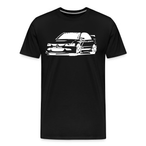Lancer Evolution - Men's Premium T-Shirt
