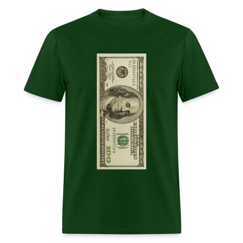 1hunnid - Men's T-Shirt