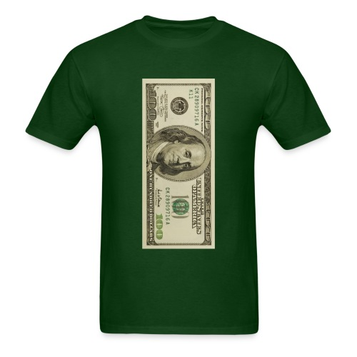 1hunnid - Men's T-Shirt