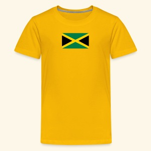 Jamaica kids products - Kids' Premium T-Shirt