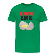 T-Shirts ~ Men's Premium T-Shirt ~ Article 10251270