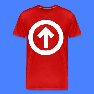 Above The Influence T-Shirts - stayflyclothing.com - Men's Premium T-Shirt