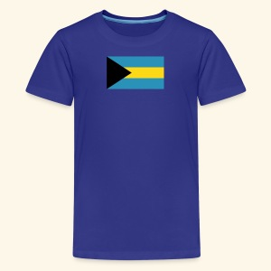 Bahamas kids fashion - Kids' Premium T-Shirt
