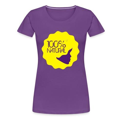 100% - Women's Premium T-Shirt
