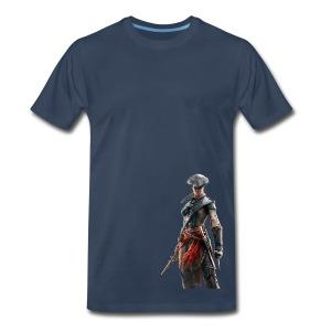 Aveline Mens - Men's Premium T-Shirt