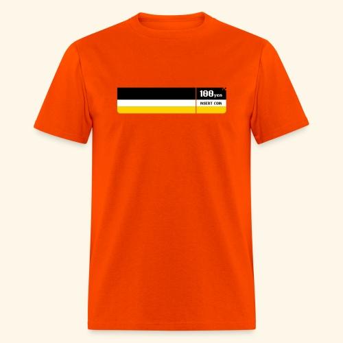 100 Yen - Men's T-Shirt