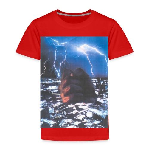 Hand Of Doom - Toddler Premium T-Shirt