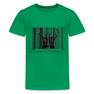 Chained By Capitalism - Kids' Premium T-Shirt