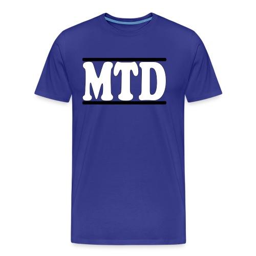 MTD - Men's Premium T-Shirt