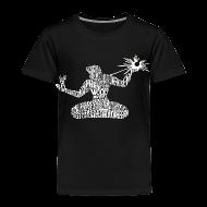 Baby & Toddler Shirts ~ Toddler Premium T-Shirt ~ Spirit Roads