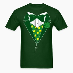 Leprechaun Jacket Shirt