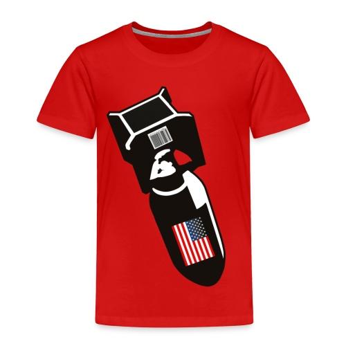 U.S. Bombs - Toddler Premium T-Shirt