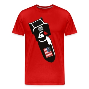 U.S. Bombs - Men's Premium T-Shirt