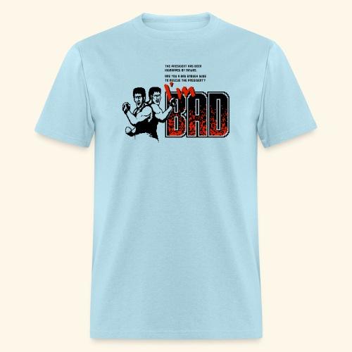 Rescue Ronnie - Men's T-Shirt