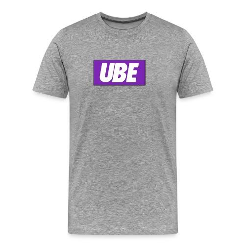 UBE PROPAGANDA - Men's Premium T-Shirt