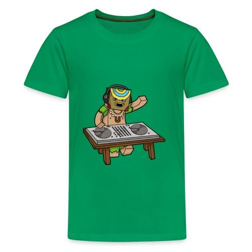 Kids Tee: Um Bongo - Kids' Premium T-Shirt