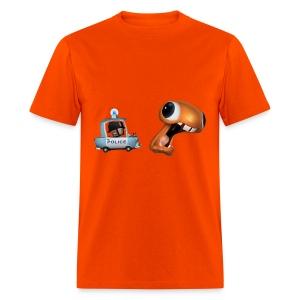 Little Deviants - Men's T-Shirt