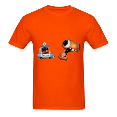 Little Deviants - Men's T-Shirt
