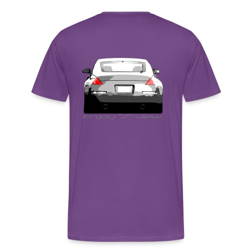 LIKE MONEY - Men's Premium T-Shirt