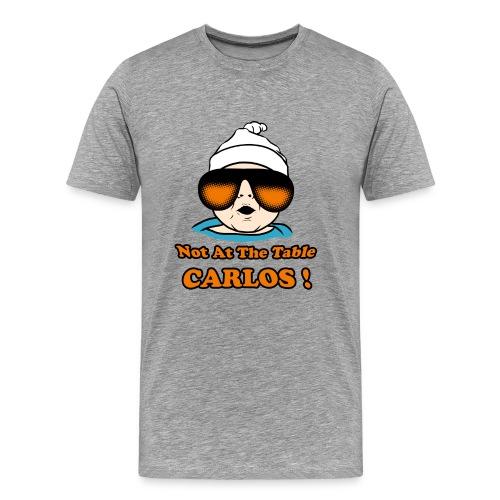 Men's Hangover T - Men's Premium T-Shirt