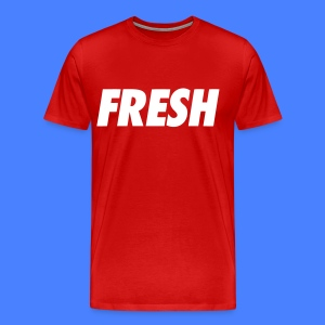 Fresh T-Shirts - stayflyclothing.com - Men's Premium T-Shirt