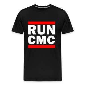 RUN CMC - Men's Premium T-Shirt
