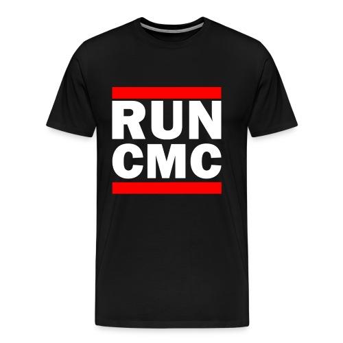 RUN CMC - Men's Premium T-Shirt