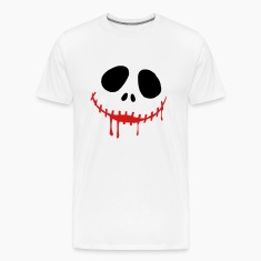 bad_clown_2c T-Shirts