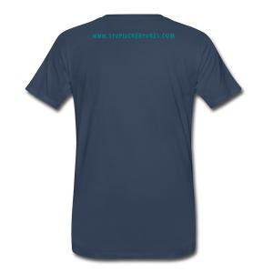 Muggabugga - Men's Premium T-Shirt