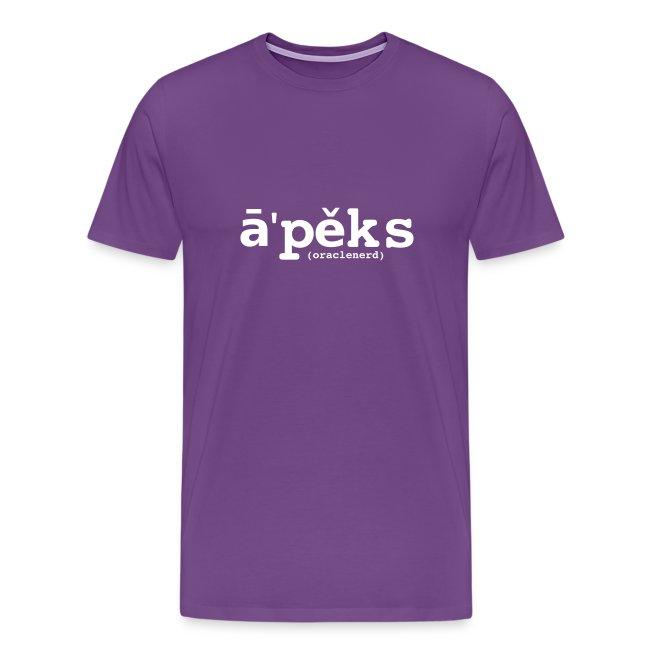 The APEX Version