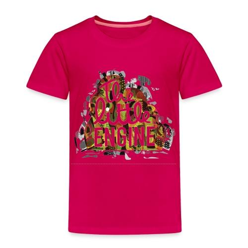 The Baby Shirt - Toddler Premium T-Shirt