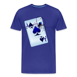 Big Ace - Men's Premium T-Shirt